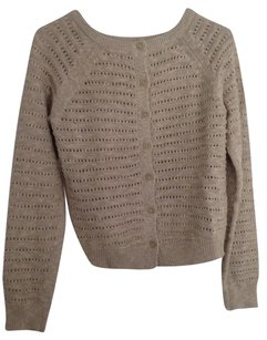 Anthropologie Sweater Knit Cardigan