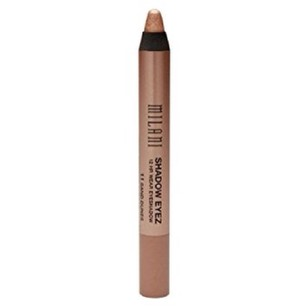 Antonio Melani Milani Shadow Eyez Sand Dunes Eyeshadow Chubby Pencil Metallic 2.8g