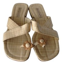 Apostrophe Wheat Flats