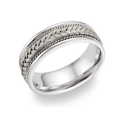 Men S Wedding Bands Up To 90 Off At Tradesy