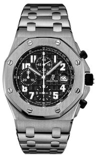 Audemars Piguet Audemars Piguet Men's Royal Oak Offshore Chronograph Watch