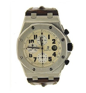 Audemars Piguet Audemars Piguet - Royal Oak Offshore Safari Chronograph - 26170st.oo.d091cr.01