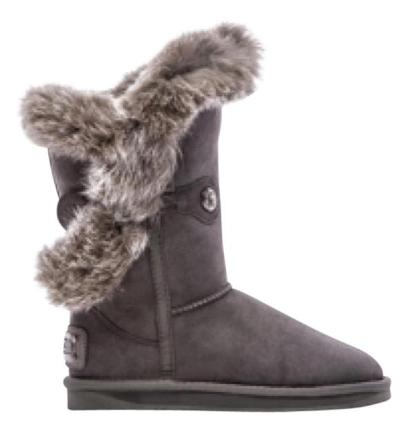Australia Luxe Collective Woman Shearling Ankle Boots Light Brown Size 6 Australia Luxe Stockist Online Outlet Inexpensive Buy Cheap Store VXDwy