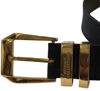 Authentic Versace Collection black gold Versace Colletion Black Gold