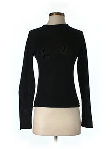 Autumn Cashmere Longsleeve Sweater