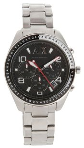 A|X Armani Exchange ARMANI EXCHANGE MEN'S ZACHARO CHRONOGRAPH WATCH