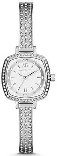 A X Armani Exchange Armani Exchange Stainless Steel Ladies Watch Ax4286