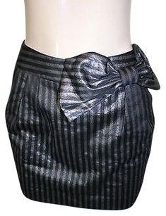A|X Armani Exchange Skirt Black