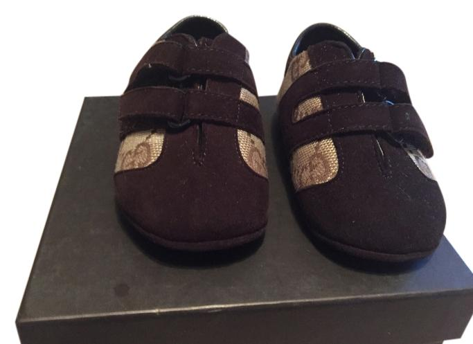 Baby Gucci booties