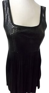 Bailey 44 short dress Black Tunic on Tradesy