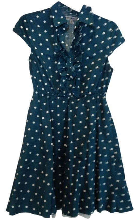 bailey blue Dresses - Up to 70% off