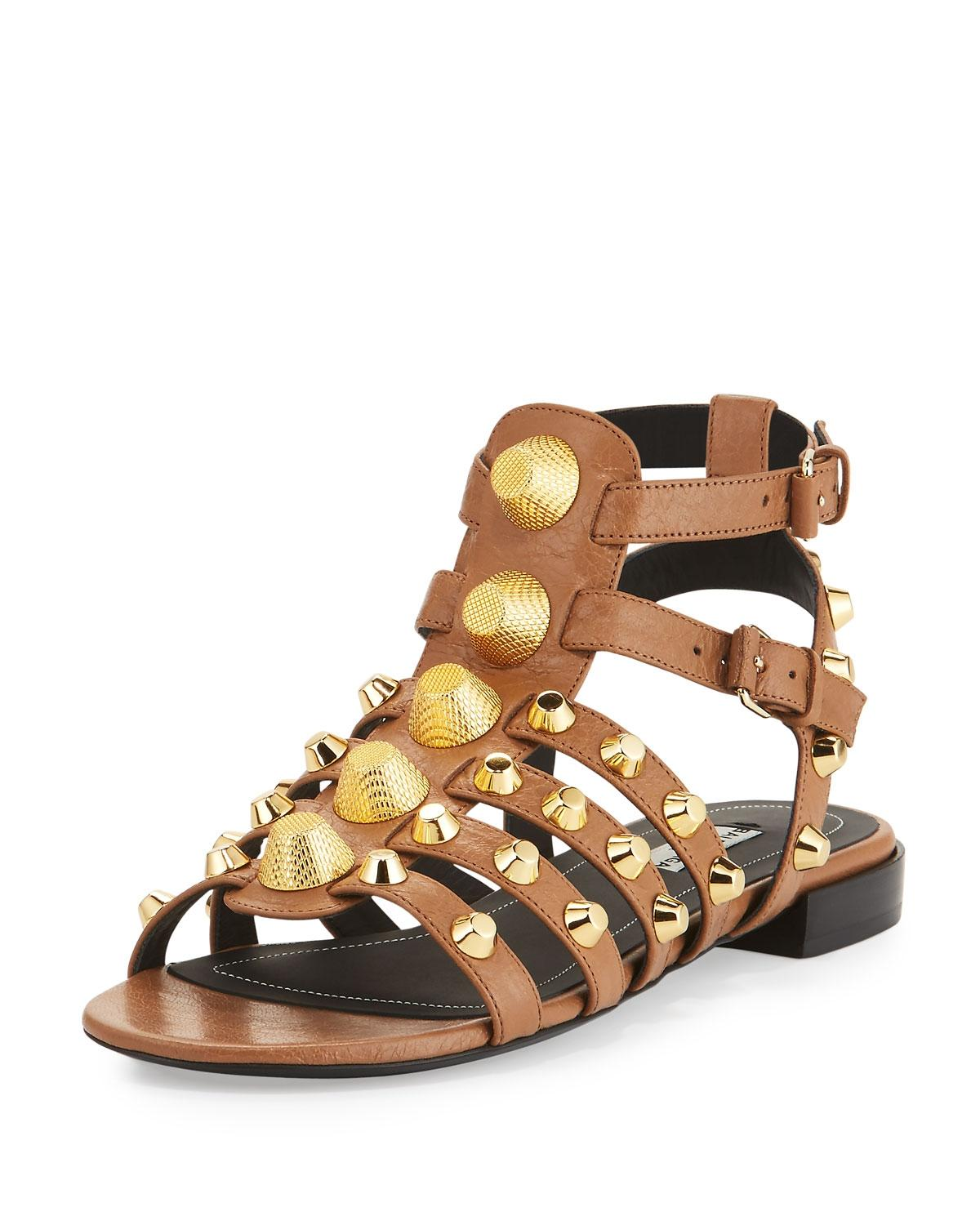 Balenciaga Arena Caged Sandals supply for sale free shipping best clearance cheapest price QX0i2pgK