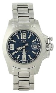 Ball Ball Engineer Hydrocarbon Magnate Watch - Stainless Steel Mens Nm1096a