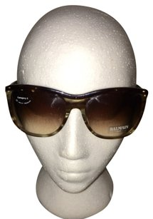 Balmain New Bermain Paris Sunglasses