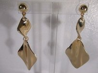 Banana Republic Banana Republic Art House Chandelier Earring