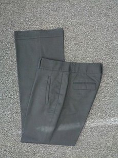 Banana Republic Stretchy Slight Flare Leg Blend 6s Sm14452 Pants