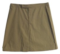 Banana Republic Skirt Camel