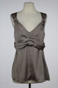 Banana Republic Womens Top Taupe