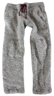 Band of Outsiders Cropped Gray Lounge Ems Pants