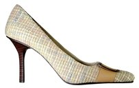 Bandolino Pastel Tweed Pumps