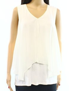 Bar III Cami New With Tags Polyester Top