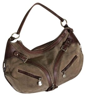 Barbara Milano Hobo Bag