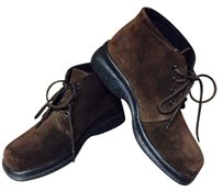 Barbo Brown Boots