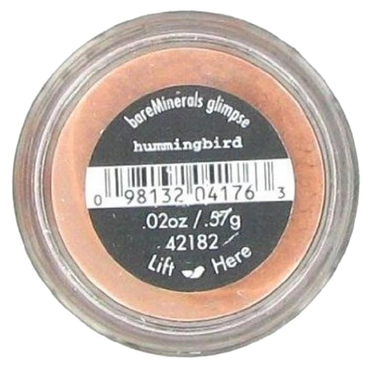Bare Escentuals Hummingbird Glimpse  Eye Color by BareMinerals Bare Mi... 38% off retail