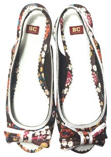 BC Footwear BROWN/MULTI Sandals