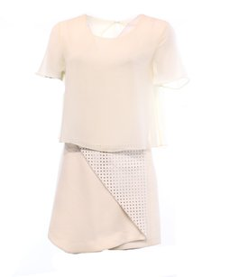 BCBGeneration 100% Polyester Dress