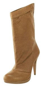 BCBGeneration Womens Leather brown Boots