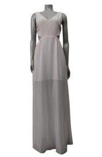 Light Pink Maxi Dress by BCBGeneration Cutout Maxi Bloomingdales