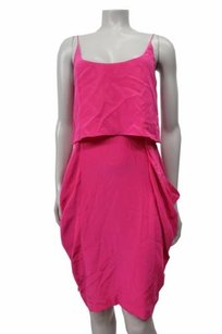 BCBGMAXAZRIA Bcbg Maxazria Sleeveless Dress