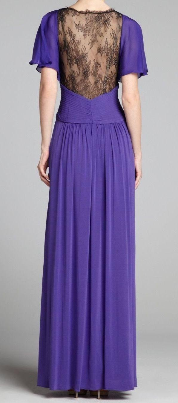 4c7bef070f4 BCBG Purple Gown – Fashion dresses