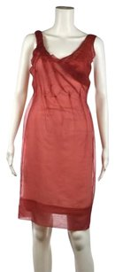 BCBGMAXAZRIA Bcbg Maxazria Runway Womens Dress