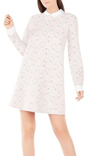 BCBGMAXAZRIA short dress Pink Bcbg Max Azria Ailie Light on Tradesy