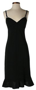 BCBGMAXAZRIA Sleeveless A-line Dress