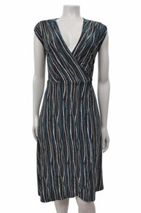 BCBGMAXAZRIA Bcbg Maxazria Vertical Dress