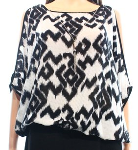 BCX 100-polyester 1025c85 Batwing 3499-0126 Top
