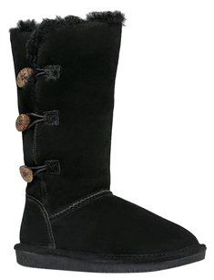 Bearpaw 2015favs Black Boots