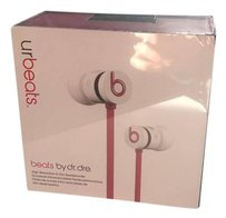 Beats By Dre New & Sealed UrBeats by Dre (White)