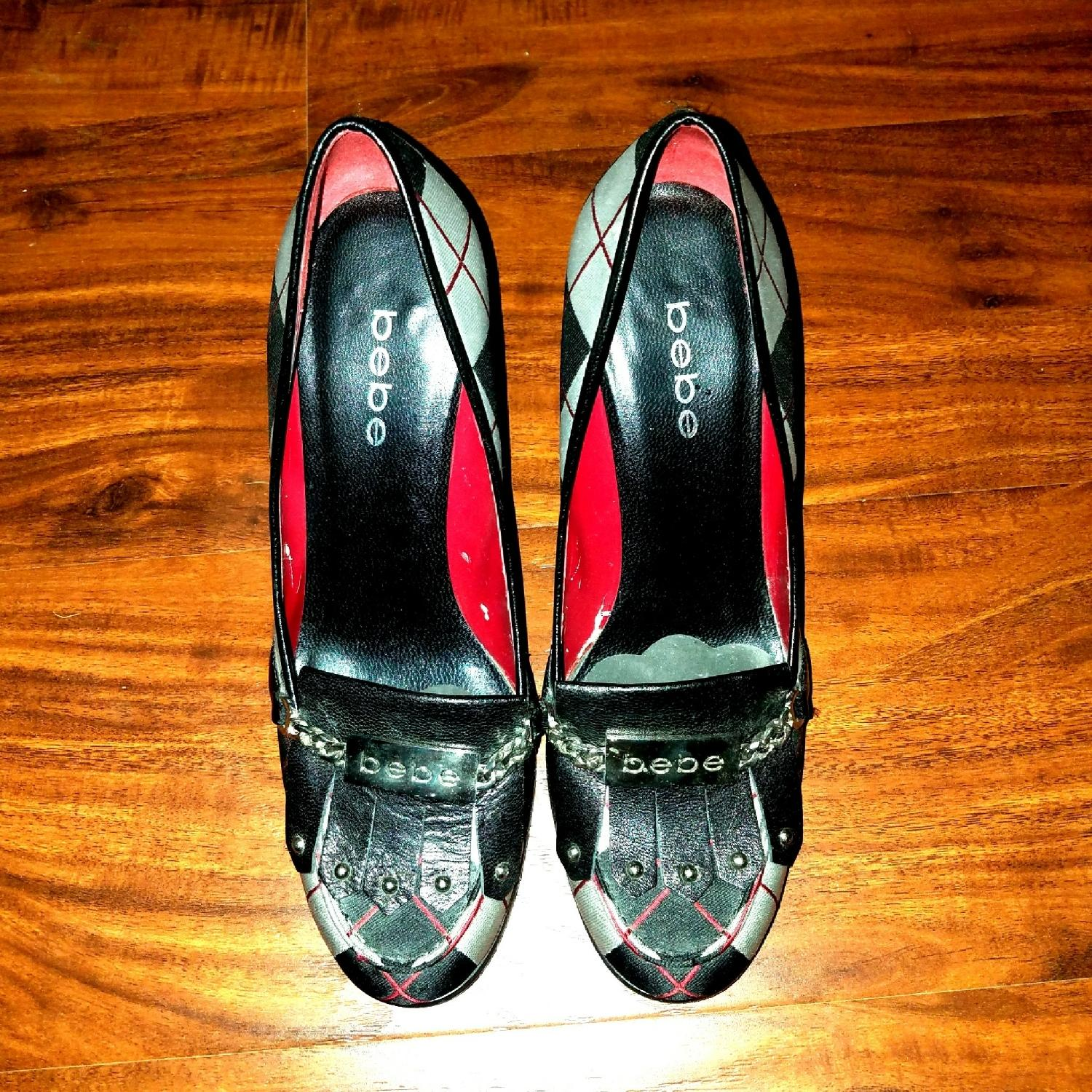 Christian Louboutin Loafers Bebé