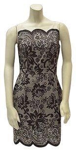 Beth Bowley Brownivory Lace Dress