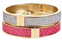Betsey Johnson Betsey Johnson's Two Bangle Set