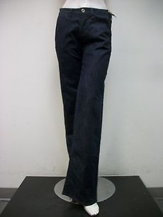 Big Star Andi Pure Blue Denim Trouser/Wide Leg Jeans