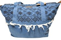 Billabong Totw Tote in Denim /blue