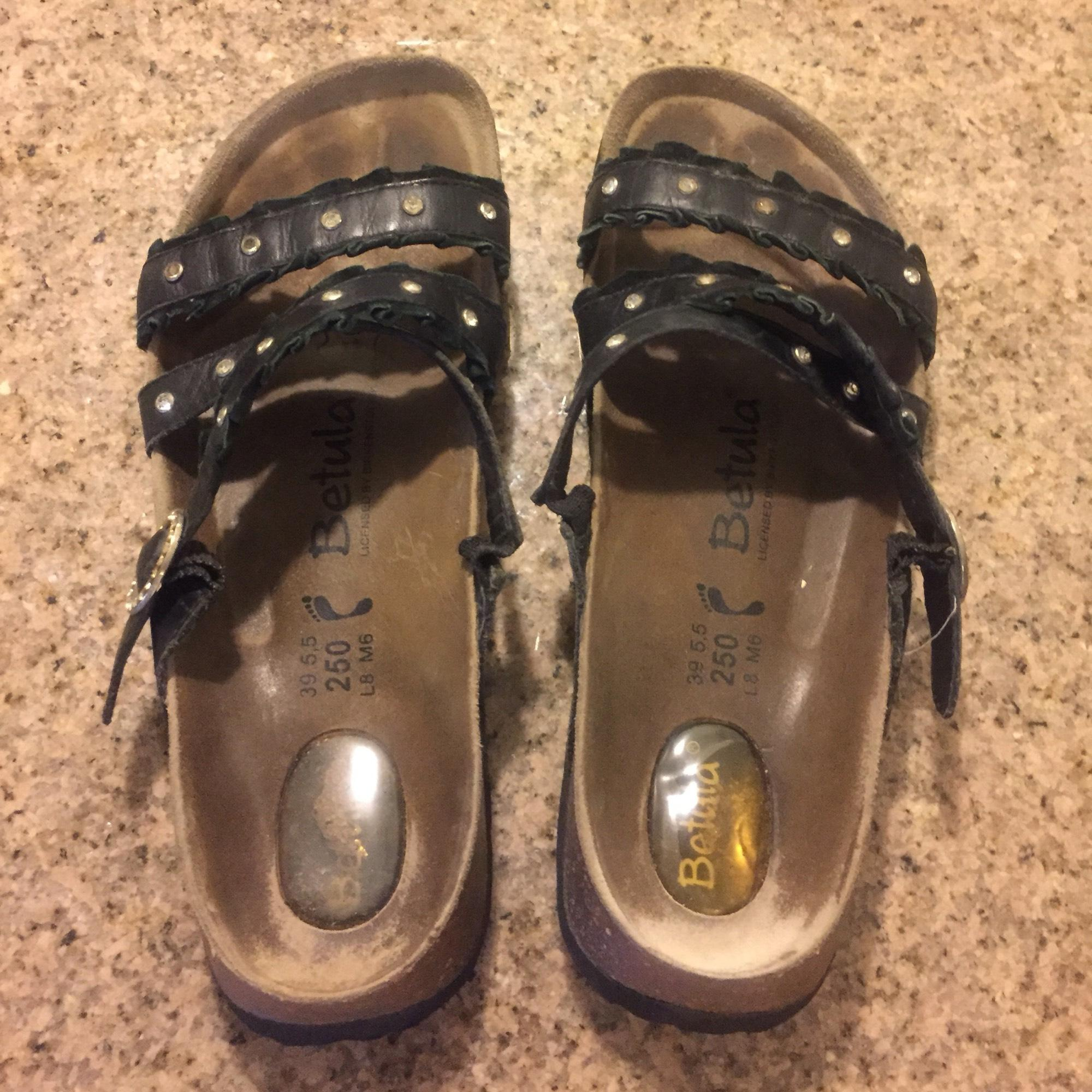1707c9bf93e0 Birkenstock Clearance Xl Walking On A Cloud | Justice In Tuscany