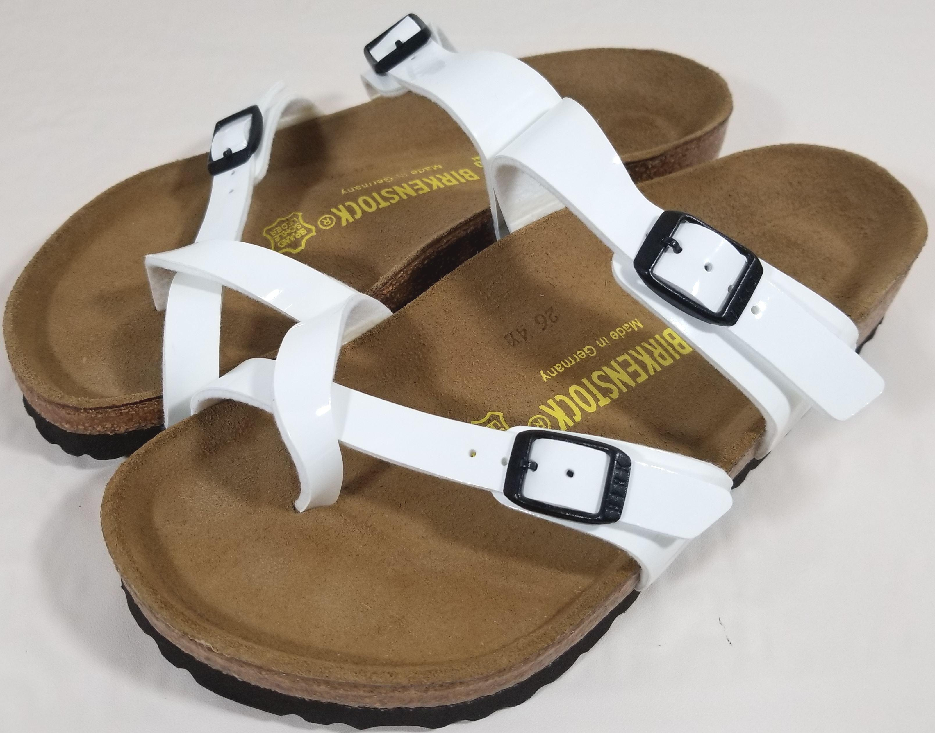 f7a6f253ea5c This birkenstocks for women is used to help stop stains, odor and  breakdown. nbsp; birkenstock australia vegan This means that your feet will  tend to roll ...