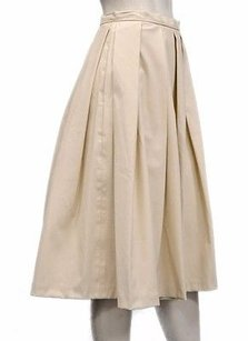 Blaque Label Faux Skirt Cream