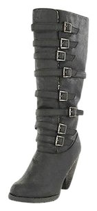 Blowfish Good Womens black Boots